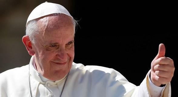 El primer Partido por la Paz se jugará en la Argentina y lo anuncia el papa Francisco