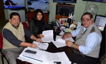 El Círculo Médico de Catamarca y OSEP Firman convenio