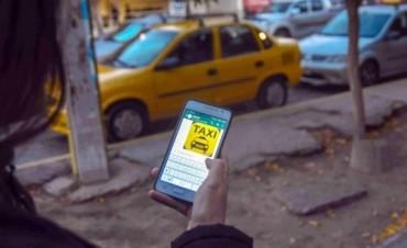 En Neuquén ya utilizan Whatsapp para pedir un taxi