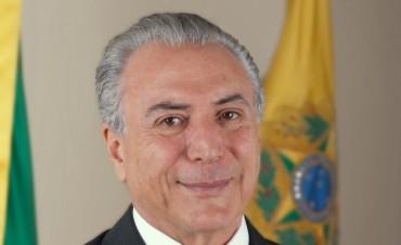 El partido más grande de Brasil llega al gobierno por tercera vez sin ganar elecciones