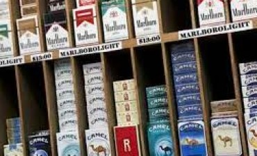 Massalin baja los precios de los cigarrillos por caída de ventas
