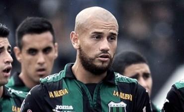 Son dos los detenidos por el crimen del futbolista Rodrigo Espíndola