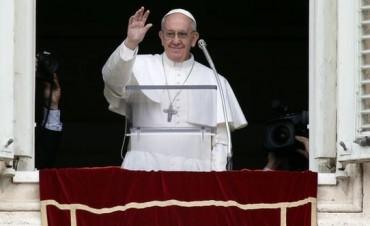 El Papa elogió la presencia de las mujeres en las misiones pastorales