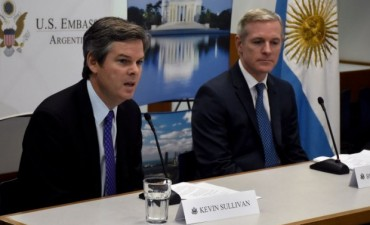 Los Estados Unidos simplifican el trámite de la visa para argentinos