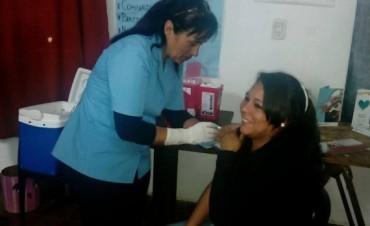 Situación de circulación viral de influenza