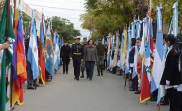 Catamarca  Festejó el 206° aniversario de la Revolución de Mayo