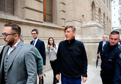 Caso Potocar: La defensa pidió que Campagnoli sea apartado de la causa