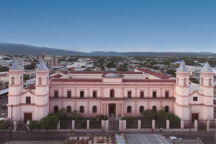 Avanza la Restauración Patrimonial en la Provincia de Catamarca