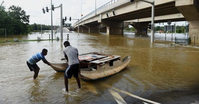 Las lluvias en Sri Lanka dejan 164 muertos