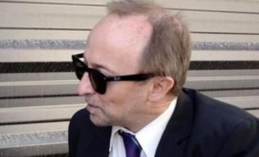 El fiscal Fernando Cartasegna fue golpeado en su propio despacho