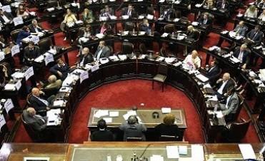 Diputados aprobó un proyecto para frenar el 2x1 a genocidas