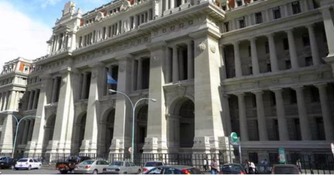 Fiscal pidió la inconstitucionalidad del beneficio 2x1