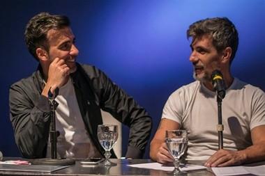 El Chato Prada y Federico Hoppe renunciaron a Ideas del Sur