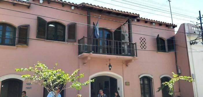 Por el robo en el municipio el Tribunal de Cuentas investiga a Guaraz