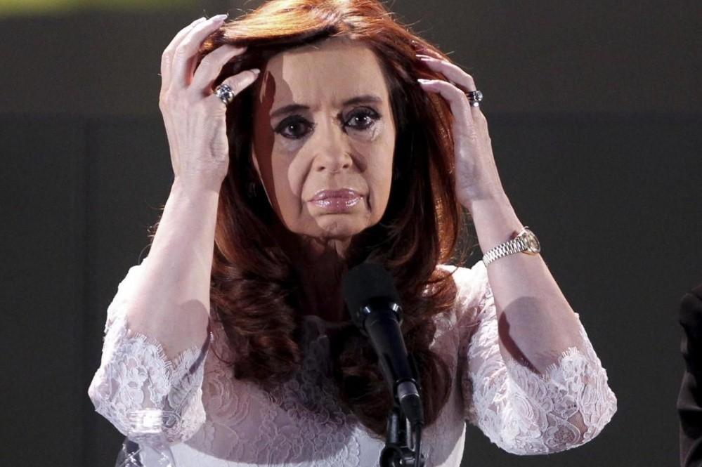 """Cristina quiso evitar el """"megajuicio"""" y Casación le rechazó el pedido"""