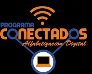 """Lanzan el Programa """"Conectados"""": Alfabetización digital"""