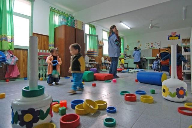 Salud  realizara un Relevamiento de jardines  y Maternales