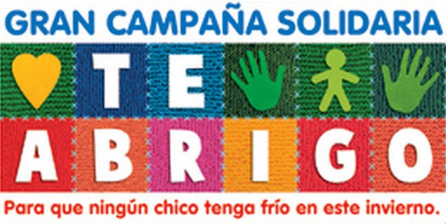 """Campaña solidaria """"Un abrigo para Andalgalá"""""""