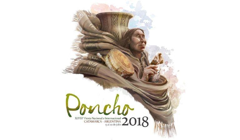 Poncho 2018: Con tu voto podrás elegir a los Artistas Locales