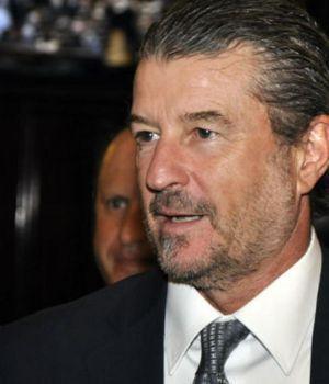Renunció el juez Ballestero tras críticas por fallo favorable a Cristóbal López