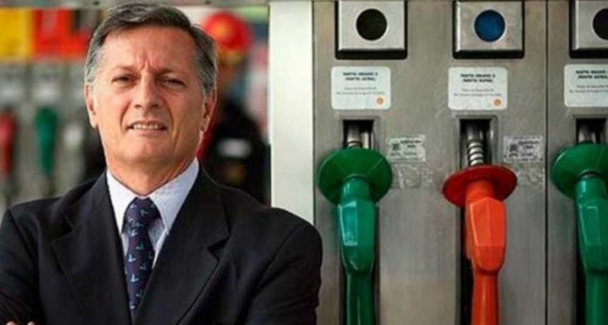 El Gobierno quiere congelar el precio de los combustibles