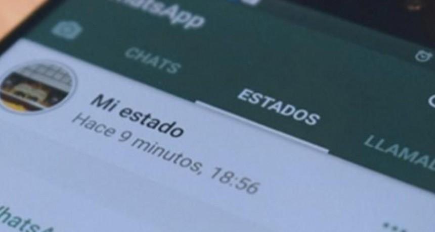 Así podés tener dos cuentas de WhatsApp en un mismo teléfono