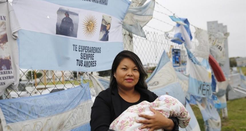 ARA San Juan: la mayoría de los familiares rechaza cobrar los seguros de vida del Estado