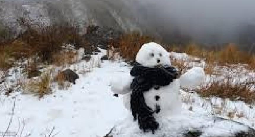 Este invierno será corto y con máximas de 25 grados