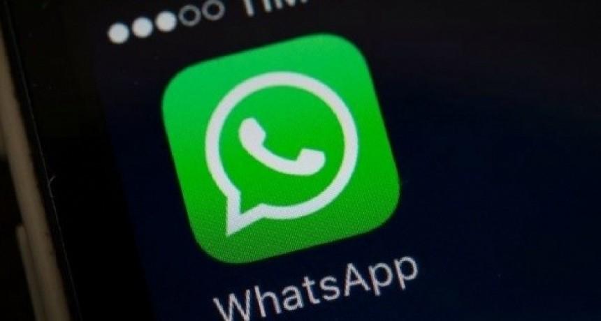 WhatsApp te avisará cuando alguien haya reenviado un mensaje