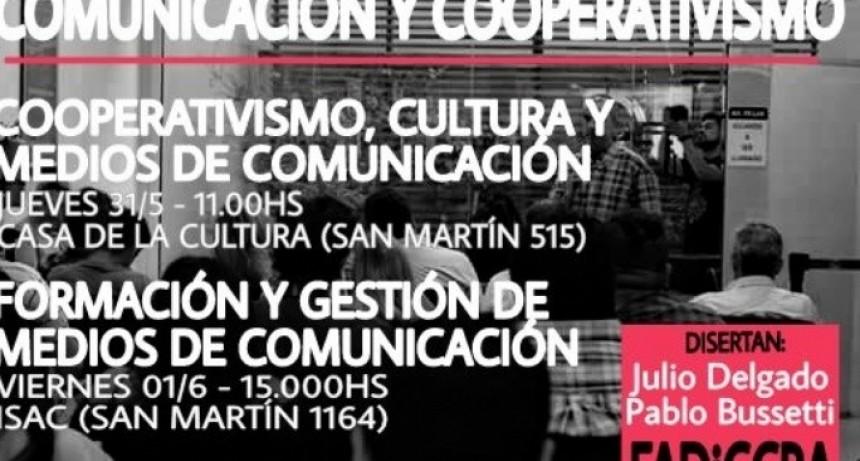 Segundo encuentro de Comunicación y Cooperativismo