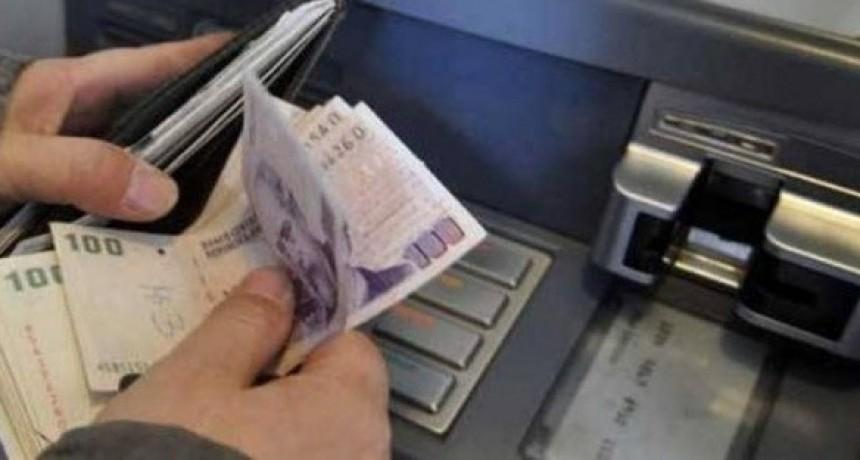 Pago de sueldos y aguinaldo a empleados públicos