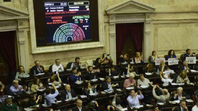 Al final, no irán los gobernadores al Senado