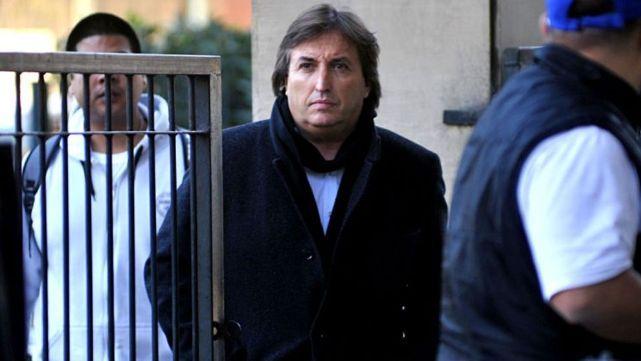 El socio de Boudou desligó al ex vicepresidente de la compra de Ciccone