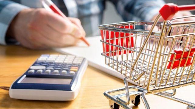 INDEC: La inflación de abril fue de 2,7%
