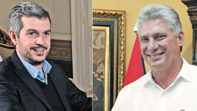 Se busca estrechar vínculos con Cuba