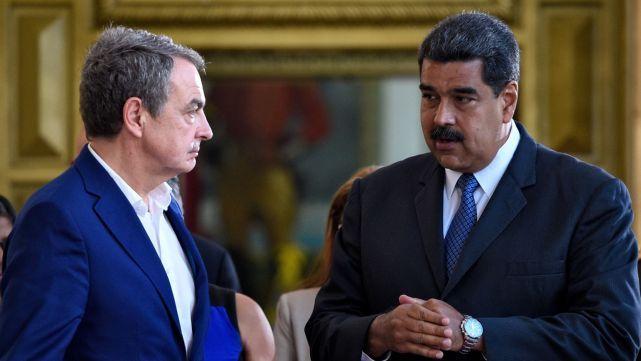 Veedores internacionales en comicios venezolanos avalan reelección de Maduro