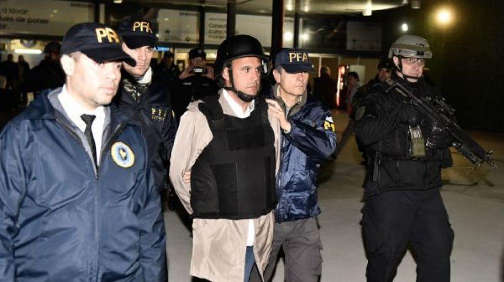 Fuerte denuncia: «Tenía que involucrar a Cristina Kirchner como jefa de la asociación ilícita»