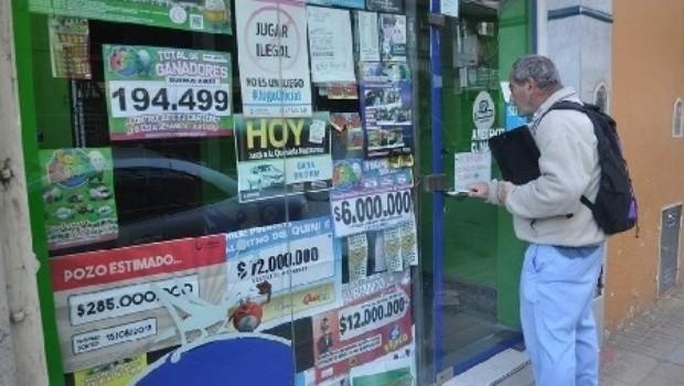 Agencieros proponen agregar un nuevo sorteo a fin de paliar la merma de recaudación