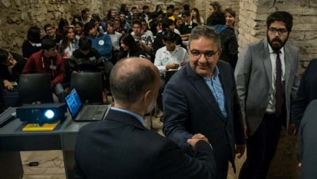 Banco Nación y el municipio capitalino financian emprendimientos