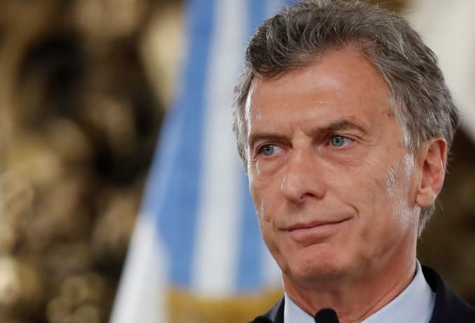 La carta que Macri les envió a gobernadores, dirigentes políticos, empresarios, la Iglesia y los sindicatos