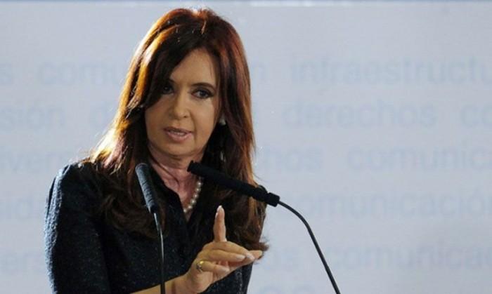 Cristina Kirchner rechaza el acuerdo que propone el Gobierno y respondería por carta
