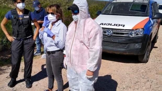 Dos detenidos por el crimen de Saracho en Andalgalá