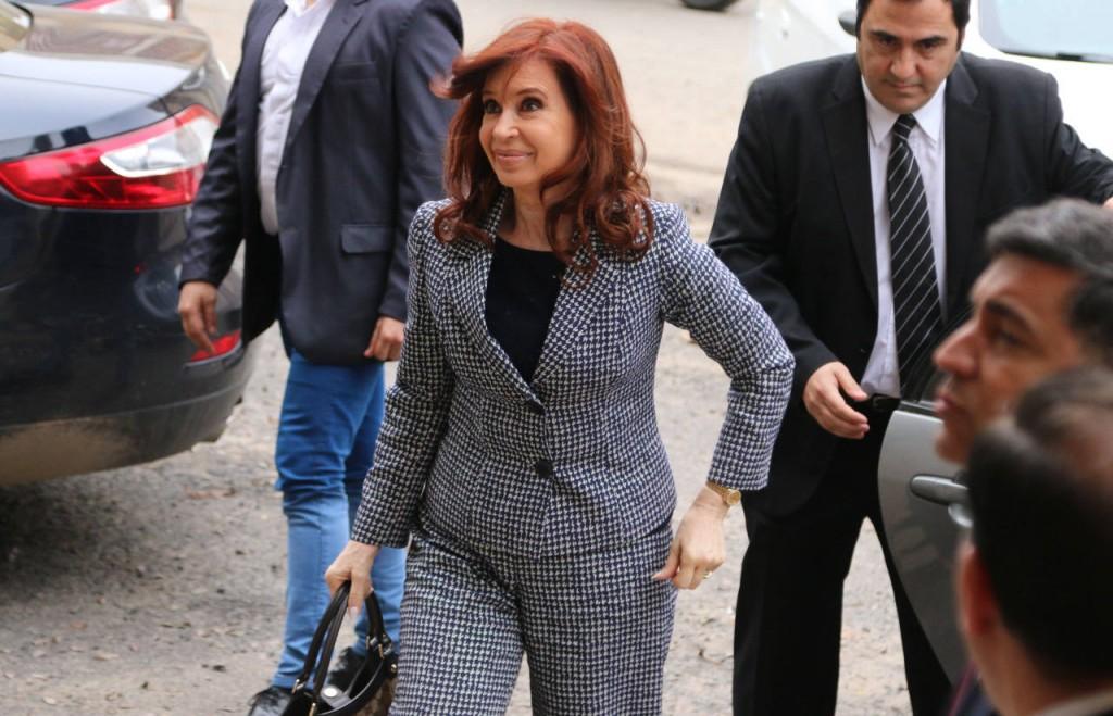 Confirman procesamiento a CFK por los documentos históricos