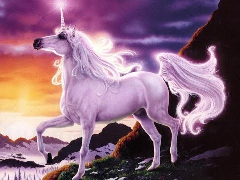 Los unicornios habrían habitado la Tierra hace tan solo 29 mil años