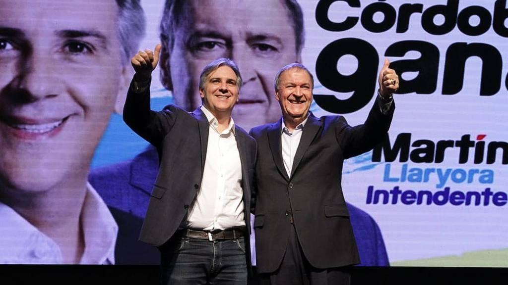 Cerraron los comicios en Córdoba: Los primeros datos aseguran un contundente triunfo de Schiaretti
