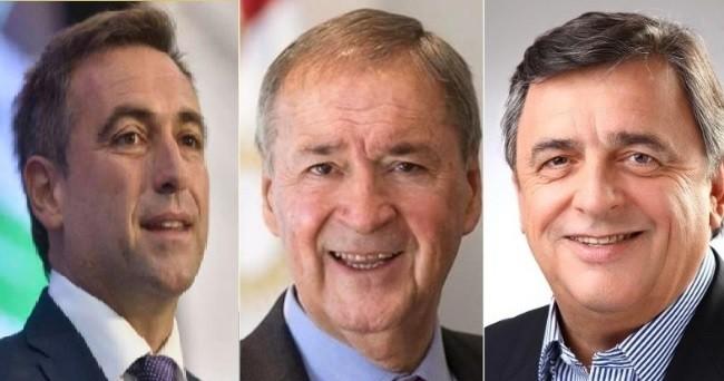 Elecciones en Córdoba: la oposición reconoce la victoria de Schiaretti, quien se alza con su reelección por una contundente diferencia
