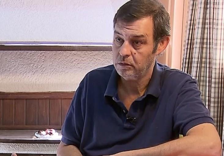 Víctor Manzanares: Llevé valijas con 2 millones de dólares a la casa de los padres de Néstor Kirchner