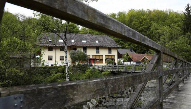 Conmoción En Alemania Por El Asesinato A Flechazos De Tres Personas Y El Hallazgo De Otros Dos Cadáveres