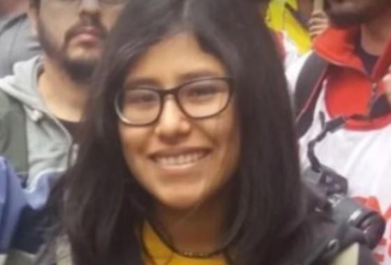Desesperada búsqueda de una chica de 17 años que fue a cursar a Ciudad Universitaria