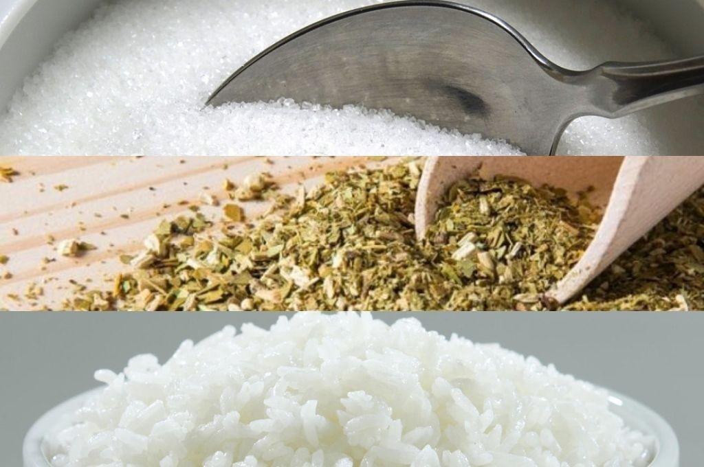 Azúcar, yerba y arroz, los productos más vendidos en el Hot Sale
